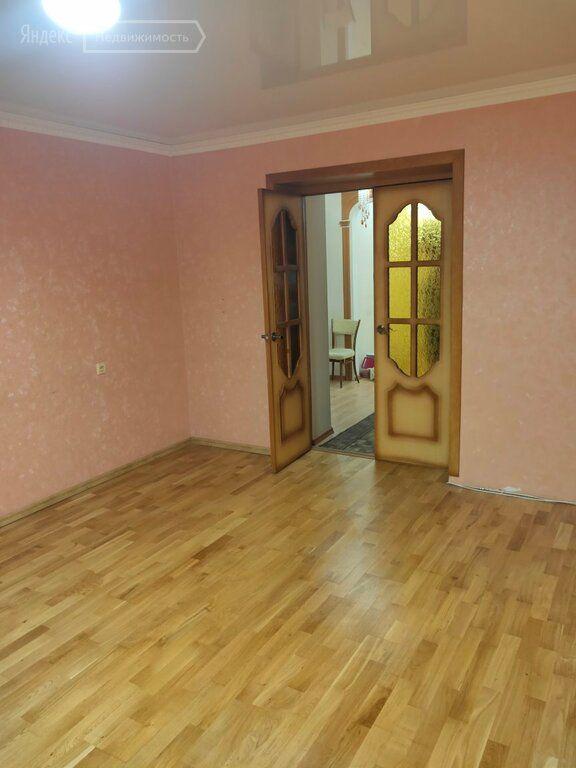 Продажа трёхкомнатной квартиры поселок Авсюнино, цена 3450000 рублей, 2021 год объявление №570852 на megabaz.ru