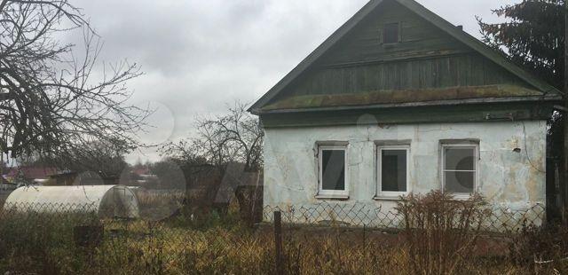 Продажа дома посёлок Виноградово, цена 1700000 рублей, 2021 год объявление №536933 на megabaz.ru