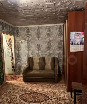 Аренда однокомнатной квартиры Высоковск, улица Владыкина 18, цена 12000 рублей, 2021 год объявление №1294194 на megabaz.ru