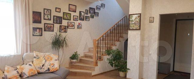 Продажа дома деревня Жуковка, цена 10200000 рублей, 2021 год объявление №520578 на megabaz.ru