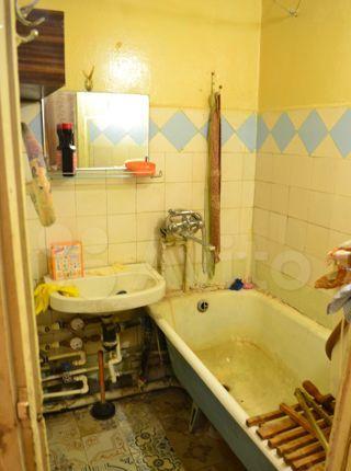 Продажа двухкомнатной квартиры деревня Березняки, цена 1900000 рублей, 2021 год объявление №520577 на megabaz.ru
