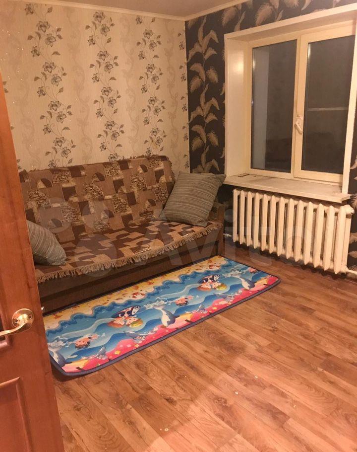 Продажа однокомнатной квартиры деревня Повадино, цена 2500000 рублей, 2021 год объявление №533061 на megabaz.ru