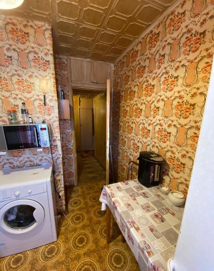 Продажа двухкомнатной квартиры Москва, метро Южная, Чертановская улица 21к1, цена 10500000 рублей, 2021 год объявление №566192 на megabaz.ru