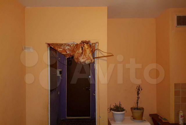 Аренда однокомнатной квартиры Клин, улица 60 лет Комсомола 18к3, цена 11500 рублей, 2021 год объявление №1329483 на megabaz.ru