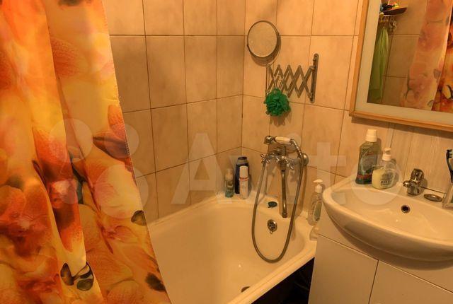 Аренда однокомнатной квартиры деревня Горки, цена 16000 рублей, 2021 год объявление №1294119 на megabaz.ru