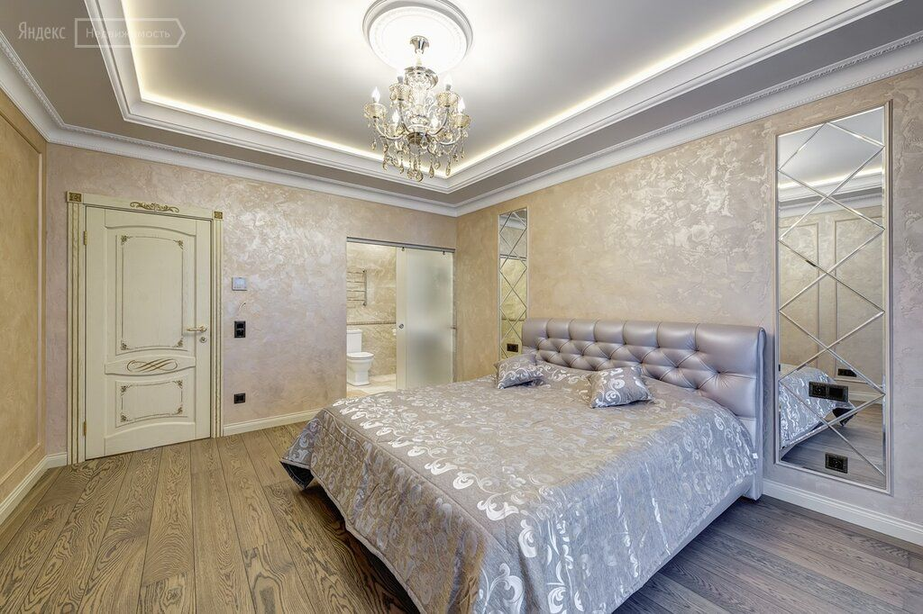 Продажа пятикомнатной квартиры Одинцово, Можайское шоссе 122, цена 36900000 рублей, 2021 год объявление №579747 на megabaz.ru