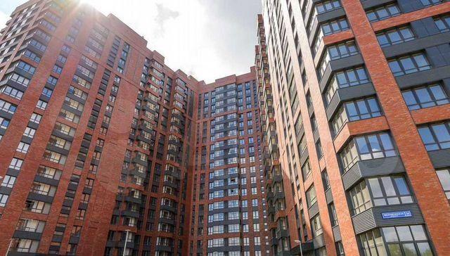 Продажа двухкомнатной квартиры Москва, цена 12470000 рублей, 2021 год объявление №577654 на megabaz.ru