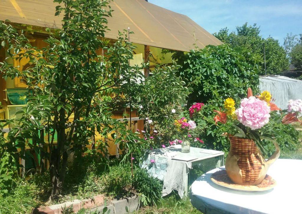 Продажа дома садовое товарищество Родник, цена 1710000 рублей, 2020 год объявление №433999 на megabaz.ru