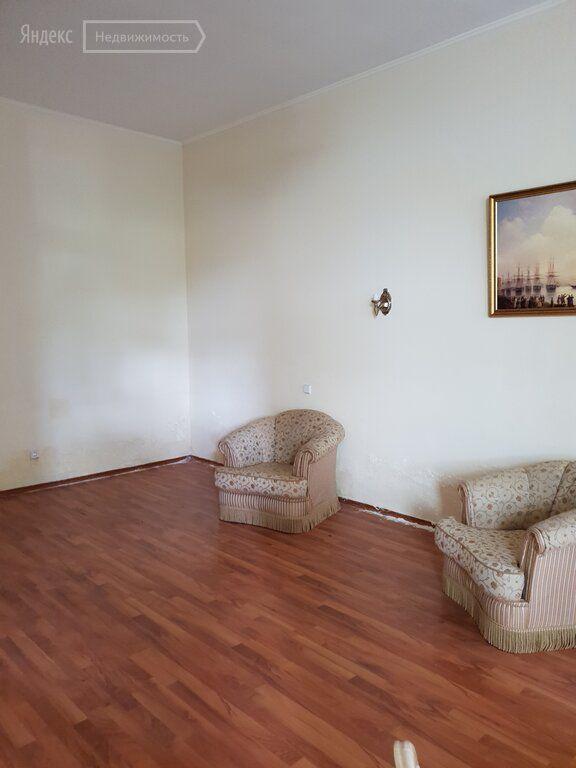 Продажа дома село Николо-Урюпино, улица Гагарина, цена 18240344 рублей, 2021 год объявление №494036 на megabaz.ru