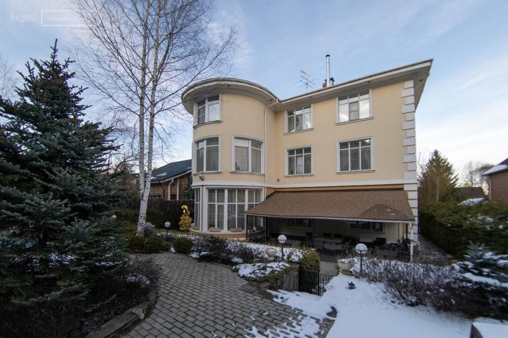 Продажа дома садовое товарищество Ветеран, цена 95000000 рублей, 2021 год объявление №506733 на megabaz.ru