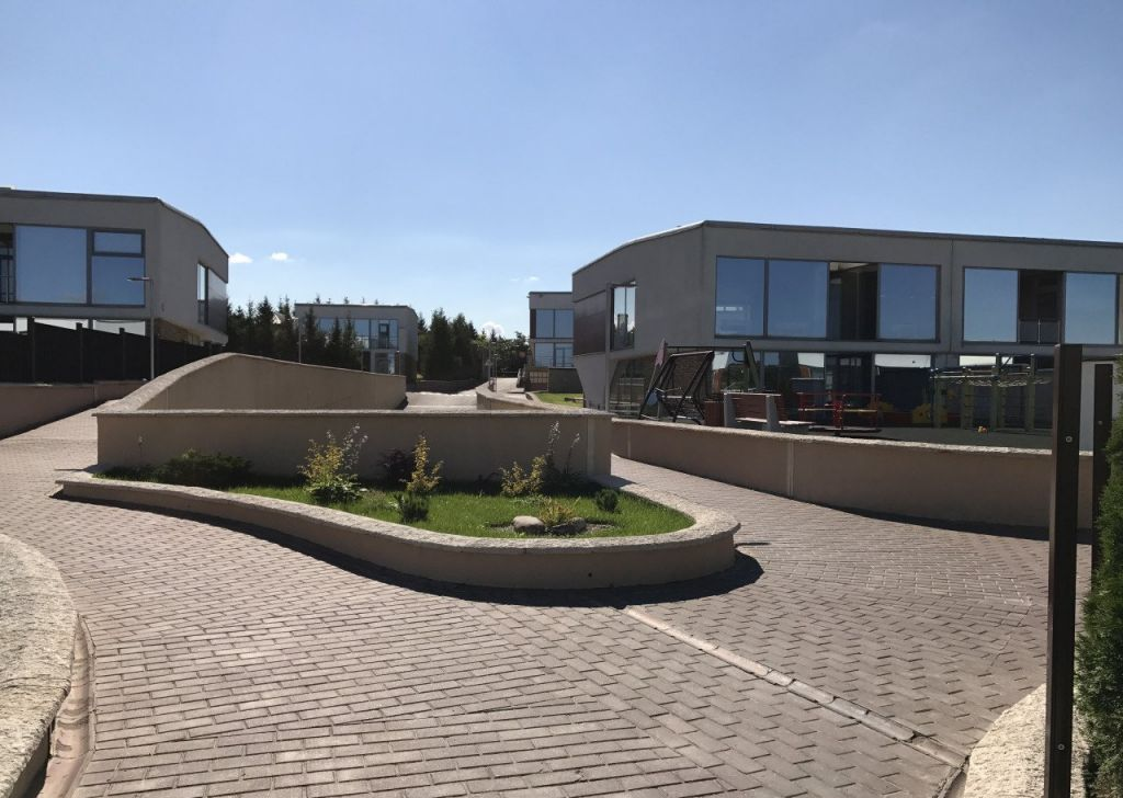 Продажа дома поселок Барвиха, цена 28000000 рублей, 2020 год объявление №374598 на megabaz.ru
