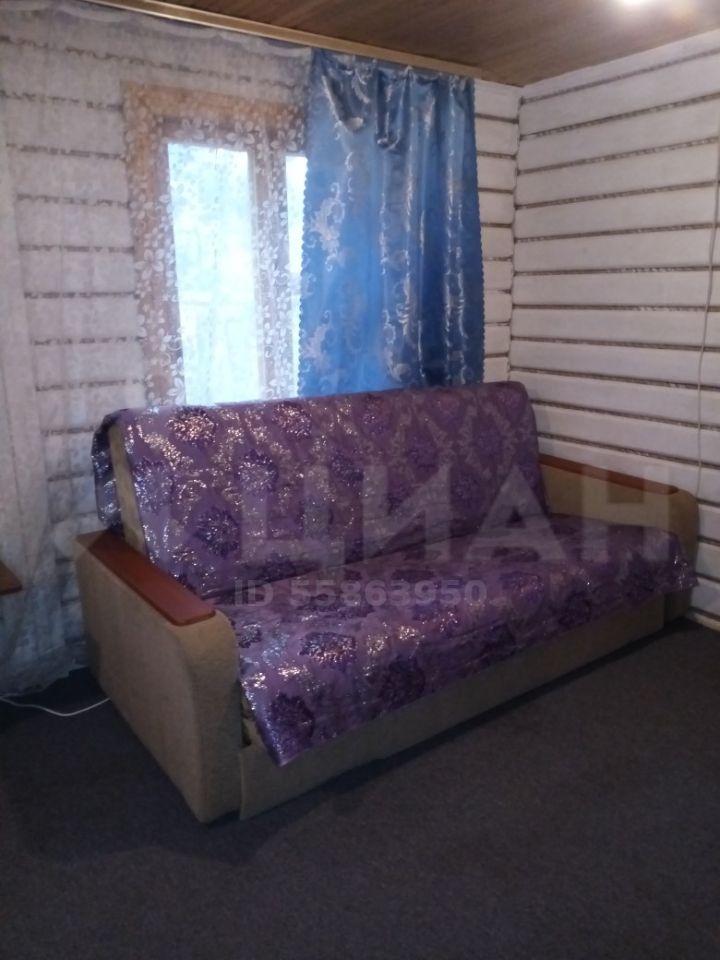 Продажа дома садовое товарищество Березка, цена 1000000 рублей, 2020 год объявление №504665 на megabaz.ru