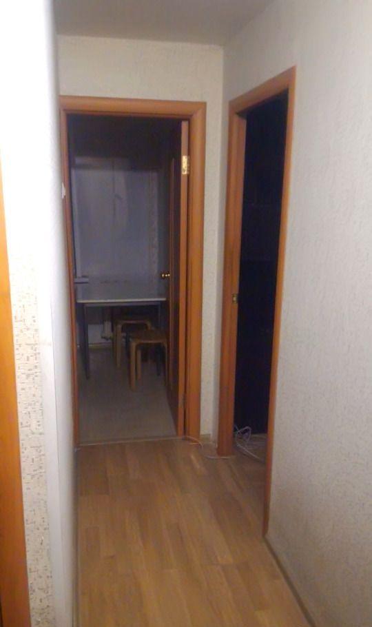Аренда двухкомнатной квартиры поселок Реммаш, Спортивная улица 7, цена 10000 рублей, 2021 год объявление №1247736 на megabaz.ru