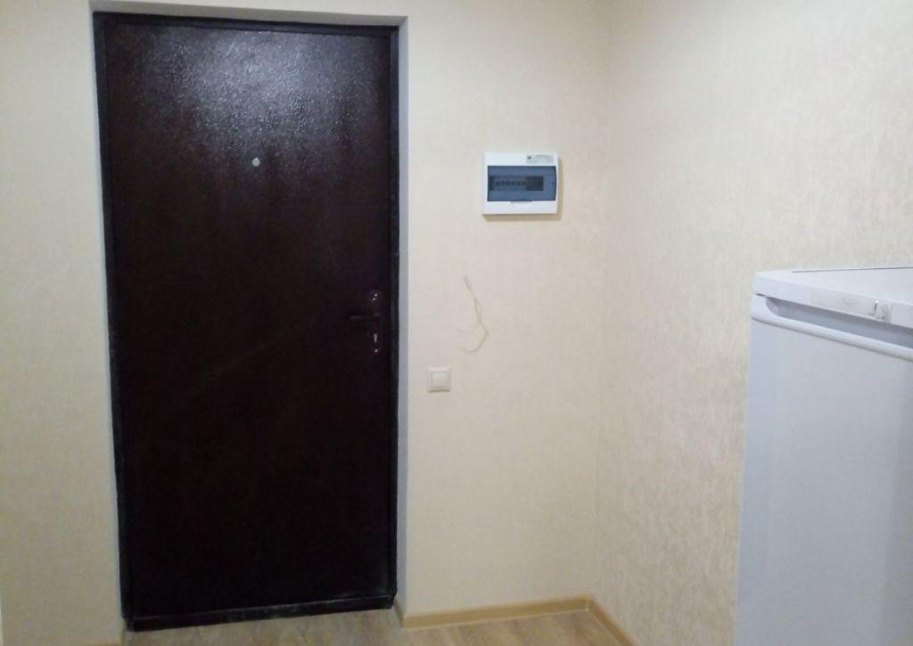 Продажа студии поселок Горки-10, цена 3800000 рублей, 2021 год объявление №375036 на megabaz.ru
