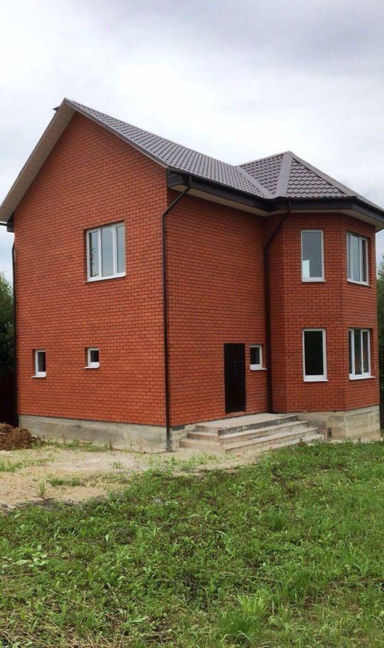 Продажа дома деревня Алексеевка, Хуторская улица, цена 6500000 рублей, 2021 год объявление №392116 на megabaz.ru