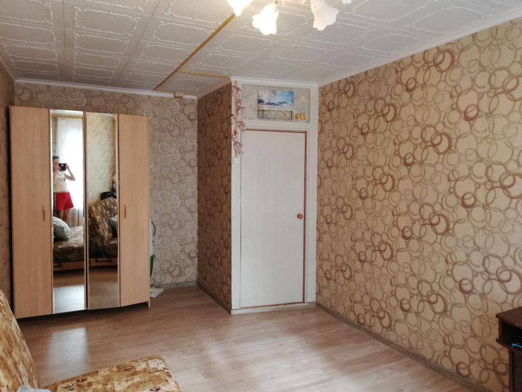 Аренда однокомнатной квартиры Краснознаменск, Краснознамённая улица 3, цена 18000 рублей, 2020 год объявление №1118118 на megabaz.ru