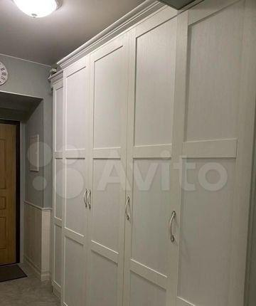 Продажа однокомнатной квартиры Москва, метро Алтуфьево, Дубнинская улица 48к2, цена 3555999 рублей, 2021 год объявление №538138 на megabaz.ru