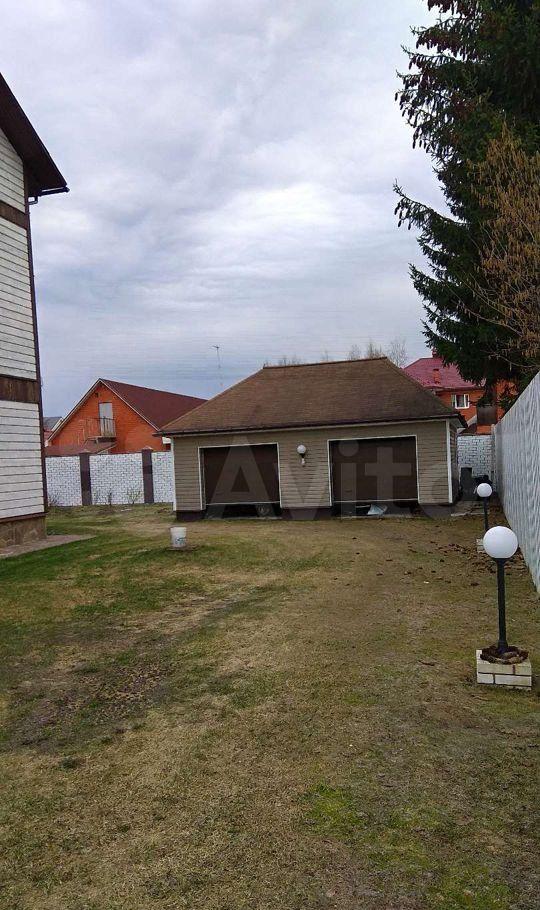Продажа дома деревня Вялки, цена 18000000 рублей, 2021 год объявление №680306 на megabaz.ru