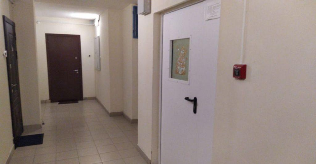 Продажа двухкомнатной квартиры село Домодедово, бульвар Строителей 4, цена 5200000 рублей, 2020 год объявление №419163 на megabaz.ru