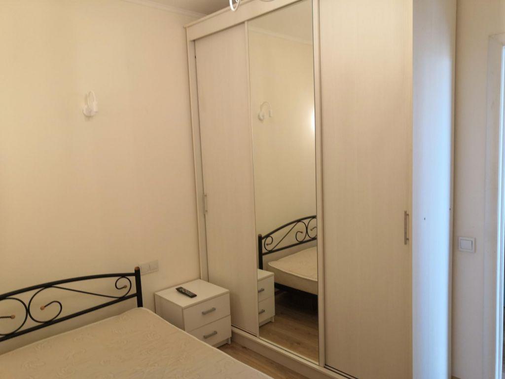 Продажа двухкомнатной квартиры деревня Исаково, цена 4800000 рублей, 2021 год объявление №508694 на megabaz.ru