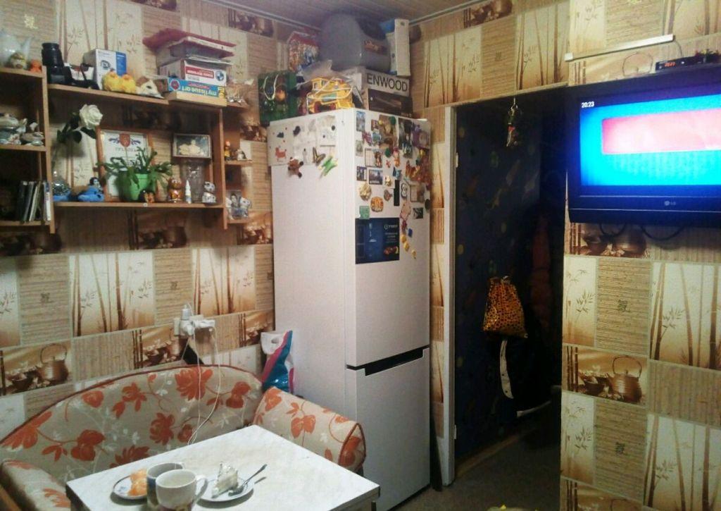 Продажа однокомнатной квартиры село Непецино, улица Тимохина 27, цена 1500000 рублей, 2020 год объявление №405222 на megabaz.ru