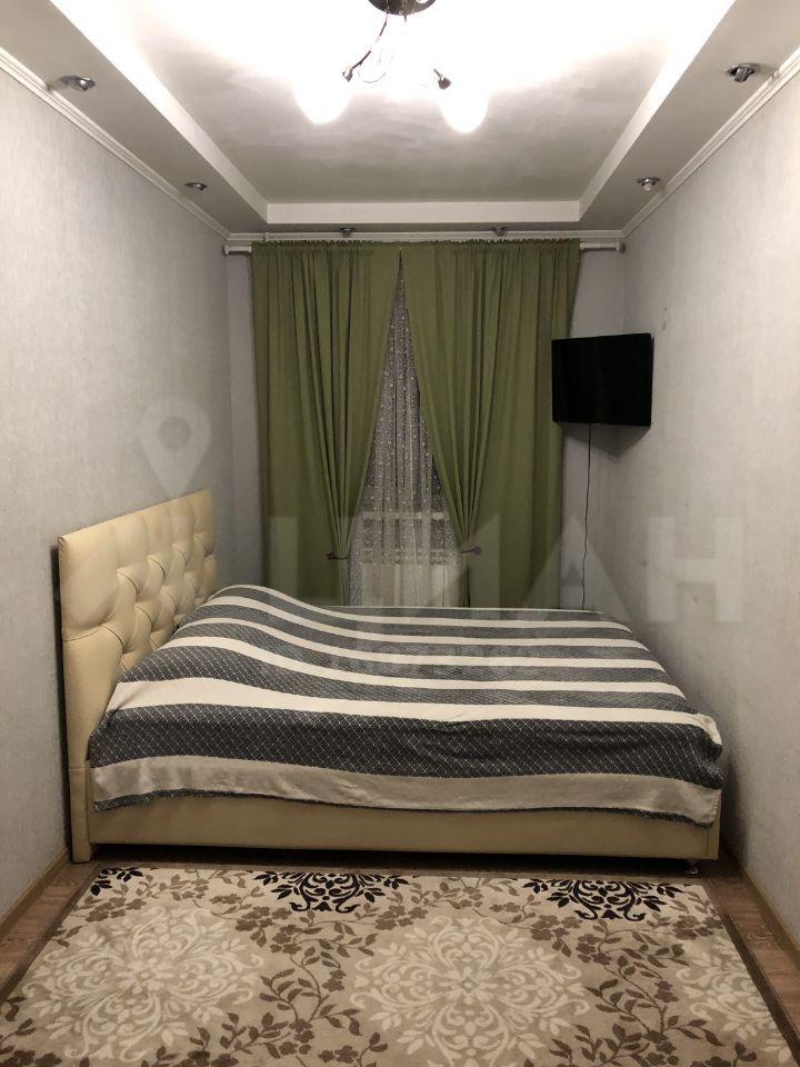 Продажа двухкомнатной квартиры Щелково, улица Комарова 18к1, цена 3800000 рублей, 2020 год объявление №410175 на megabaz.ru