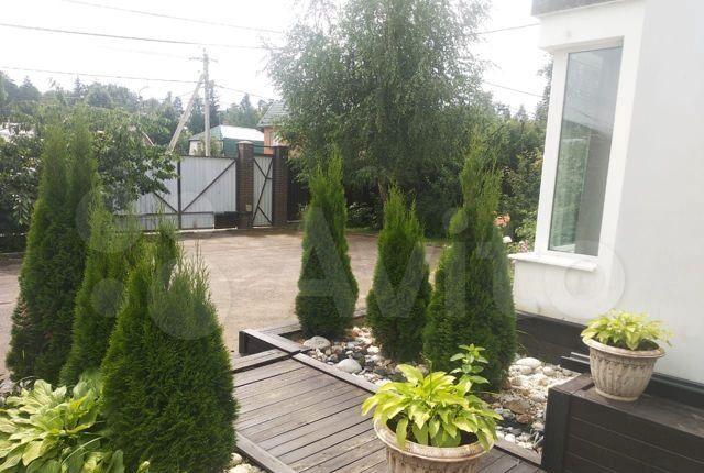 Продажа дома деревня Сивково, цена 24850000 рублей, 2021 год объявление №529065 на megabaz.ru