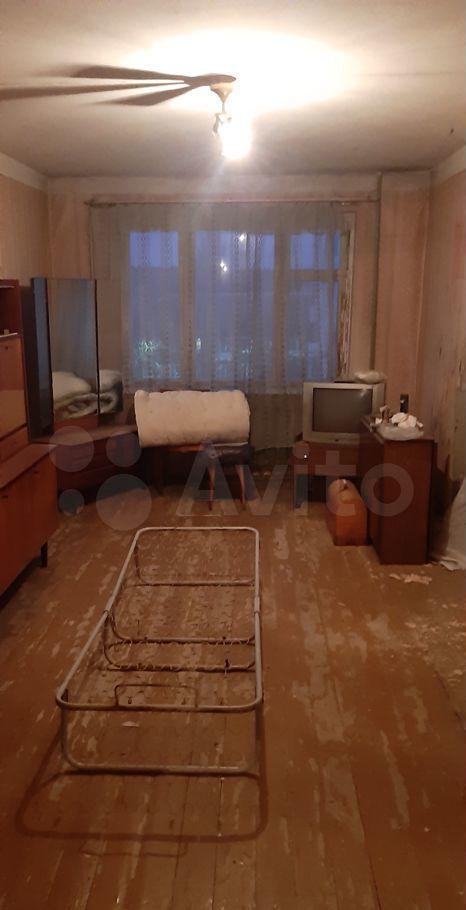 Продажа двухкомнатной квартиры Клин, Ленинградское шоссе 52/1, цена 2100000 рублей, 2021 год объявление №662438 на megabaz.ru