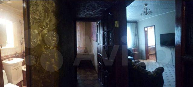 Аренда двухкомнатной квартиры поселок Биокомбината, цена 20000 рублей, 2021 год объявление №1272004 на megabaz.ru