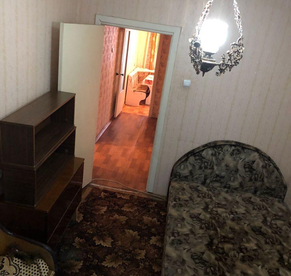 Продажа двухкомнатной квартиры деревня Головково, цена 2500000 рублей, 2021 год объявление №519403 на megabaz.ru