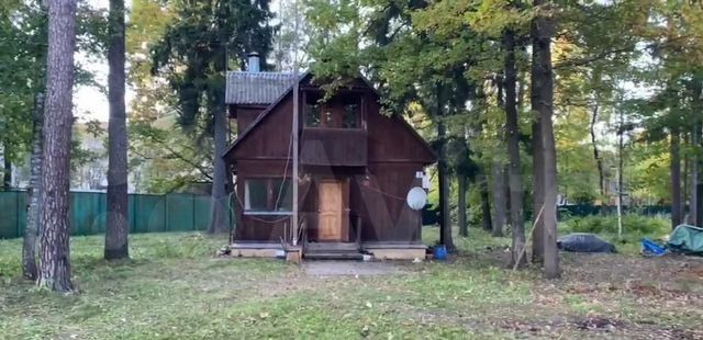 Продажа дома село Жаворонки, цена 8000000 рублей, 2021 год объявление №578703 на megabaz.ru