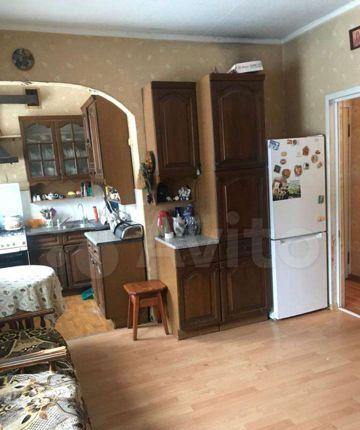 Аренда трёхкомнатной квартиры деревня Березняки, цена 13000 рублей, 2021 год объявление №1299995 на megabaz.ru