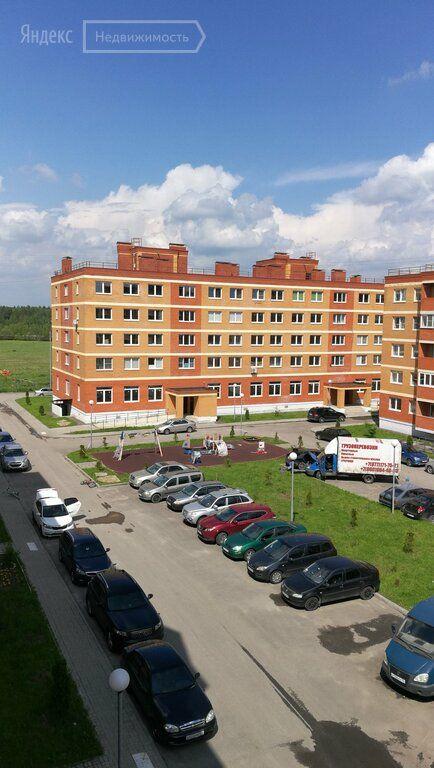 Продажа двухкомнатной квартиры деревня Большие Жеребцы, метро Щелковская, цена 4450000 рублей, 2021 год объявление №549417 на megabaz.ru