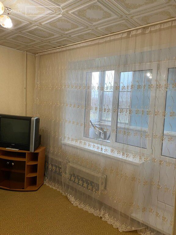 Продажа однокомнатной квартиры поселок Верея, Центральная улица 17Б, цена 1250000 рублей, 2021 год объявление №549366 на megabaz.ru