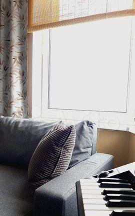 Аренда двухкомнатной квартиры деревня Раздоры, метро Строгино, улица Липовой Рощи 1к2, цена 57000 рублей, 2021 год объявление №1227362 на megabaz.ru