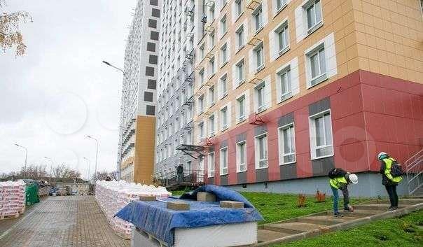 Продажа студии Лыткарино, цена 2750000 рублей, 2021 год объявление №549376 на megabaz.ru