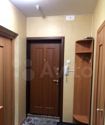 Аренда однокомнатной квартиры Воскресенск, Советская улица 18А, цена 23000 рублей, 2021 год объявление №1294823 на megabaz.ru