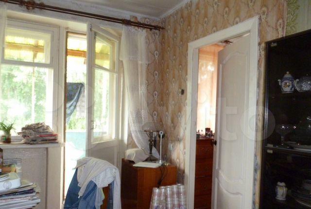 Продажа двухкомнатной квартиры село Липицы, цена 2000000 рублей, 2021 год объявление №570820 на megabaz.ru