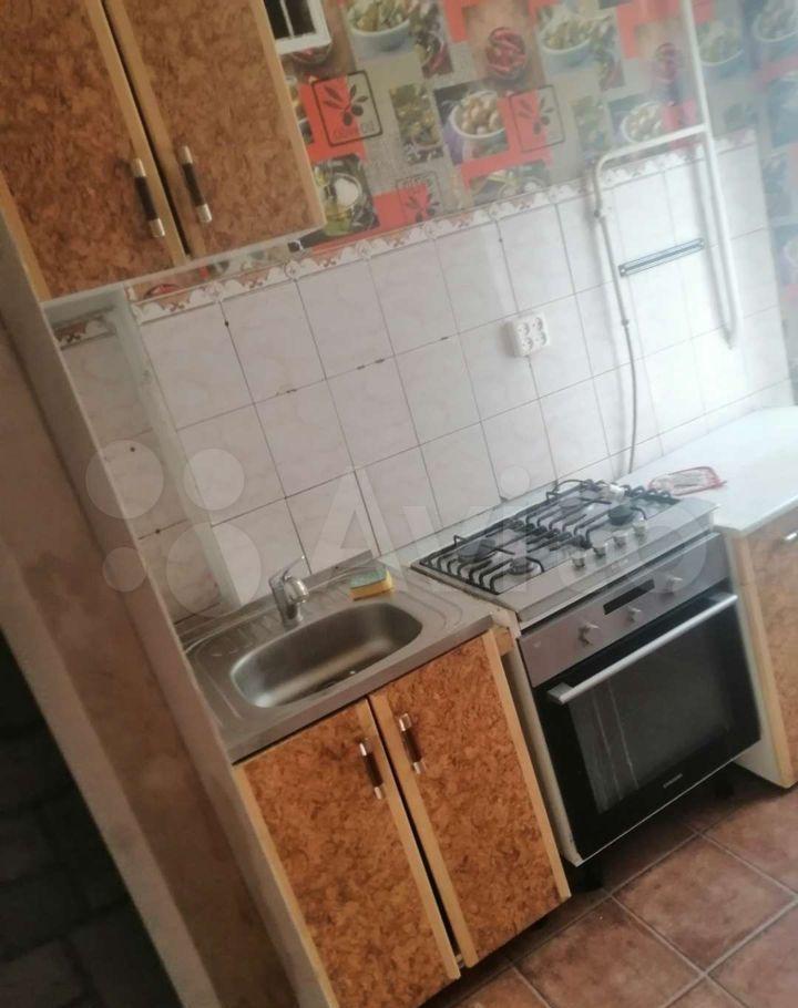Аренда трёхкомнатной квартиры село Троицкое, цена 25000 рублей, 2021 год объявление №1438607 на megabaz.ru
