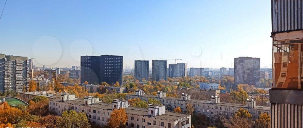 Продажа двухкомнатной квартиры Москва, метро Речной вокзал, Флотская улица 13к4, цена 14600000 рублей, 2021 год объявление №708133 на megabaz.ru