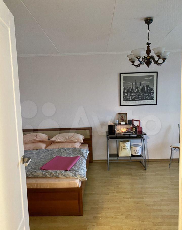 Продажа однокомнатной квартиры поселок Горки-2, цена 5100000 рублей, 2021 год объявление №622785 на megabaz.ru