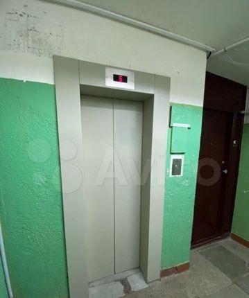 Продажа двухкомнатной квартиры рабочий посёлок Калининец, цена 4500000 рублей, 2021 год объявление №557311 на megabaz.ru