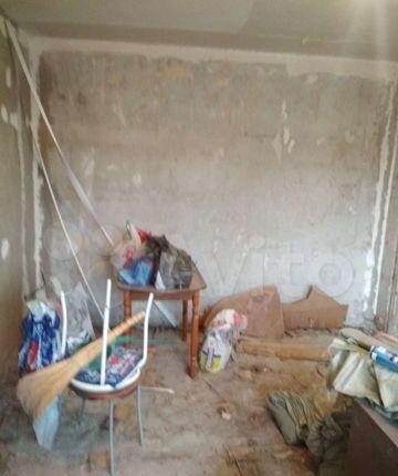 Продажа однокомнатной квартиры деревня Кабаново, цена 1300000 рублей, 2021 год объявление №513196 на megabaz.ru