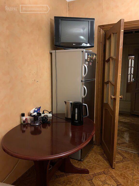 Аренда комнаты Москва, метро Коньково, Профсоюзная улица 111к1, цена 13500 рублей, 2021 год объявление №1294806 на megabaz.ru
