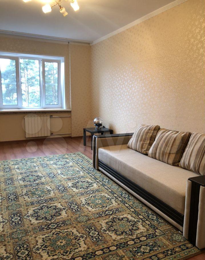 Аренда однокомнатной квартиры Одинцово, улица Маковского 16, цена 30000 рублей, 2021 год объявление №1360438 на megabaz.ru
