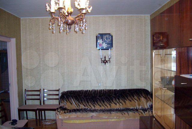 Аренда двухкомнатной квартиры Москва, метро Кантемировская, Каширское шоссе 78к2, цена 35000 рублей, 2021 год объявление №1337904 на megabaz.ru