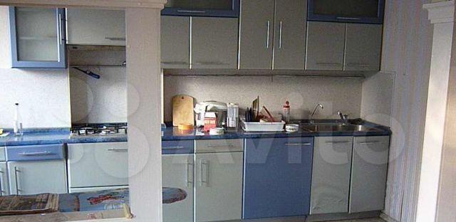 Аренда двухкомнатной квартиры Пущино, цена 17000 рублей, 2021 год объявление №1299994 на megabaz.ru