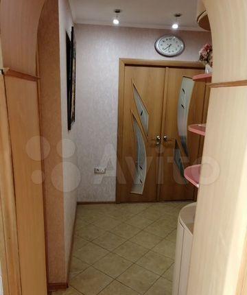 Продажа трёхкомнатной квартиры Видное, Строительная улица 23, цена 9800000 рублей, 2021 год объявление №580468 на megabaz.ru