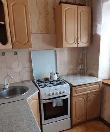 Аренда двухкомнатной квартиры Кашира, Юбилейная улица 12, цена 10000 рублей, 2021 год объявление №1295521 на megabaz.ru
