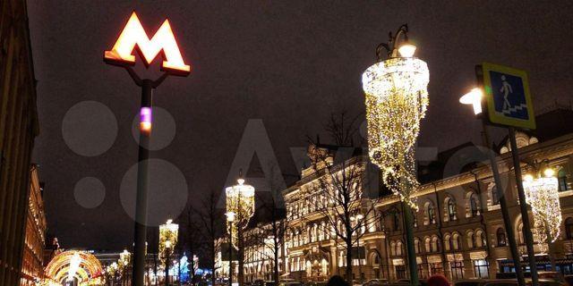 Продажа студии Москва, метро Китай-город, улица Маросейка 13с2, цена 7650000 рублей, 2021 год объявление №556780 на megabaz.ru